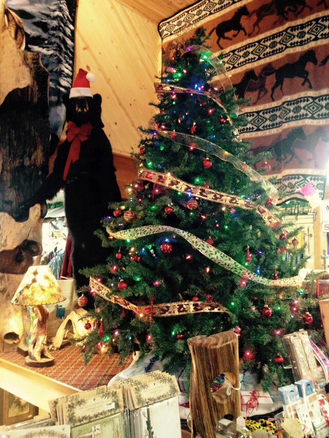 Yellowston Gifts and Sweets in Gardiner, Montana in Yellowstone Country