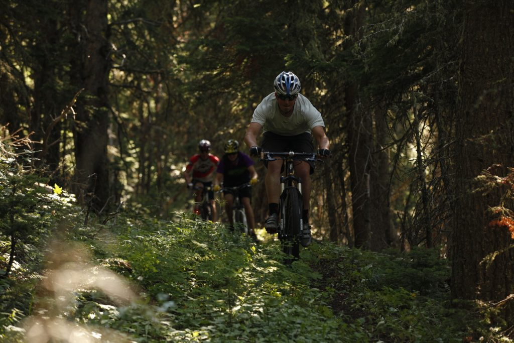 Red Lodge_Mountain Biking