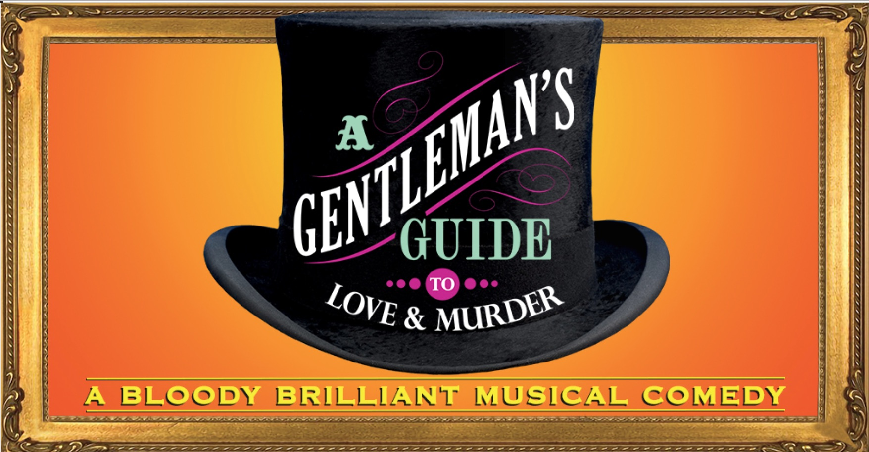 A Gentleman's Guide to Love & Murder in Livingston, Montana